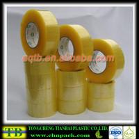 brown packing tape carton sealing adhesive tape