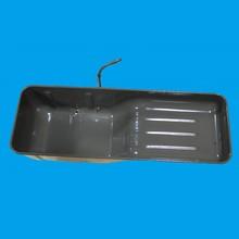 diesel parts oil pan welding parts for yuchai engines