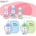 Garrafa de enfermagem; bebê de a água quente ou leite garrafas