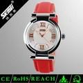 エレガントなマルチ- 色高級自動腕時計ブレスレットの女性