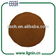 Sika Gold Supplier Sodium Lignosulphonate SLS Feed Production