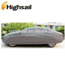 Waterproof & UV protect Aluminum car cover