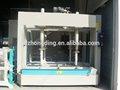 De prensado en frío / hidráulica de prensado en frío máquina de la carpintería