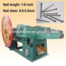 Otomatik tel çivi makine/makinesi fiyat tırnak