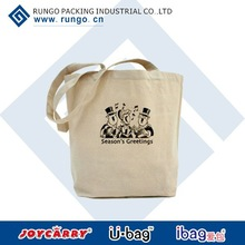 Normal Bag Standard Size Canvas Tote Bag