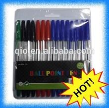 sb017 stick style BIC ball pen