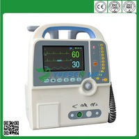 medical product biphasic aed defibrillator price