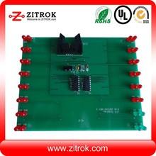 Bluetooth electronic pcb circiut board / smt pcb assembly /led pcb assembly