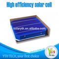 الخلايا الشمسية الألواح الشمسية الكهروضوئية diy كيت، أحادية الخلية الشمسية للبيع 19.4% تصل إلى السلطة 4.64w