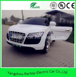 new design 2014 hot selling cheap Electric Children Car