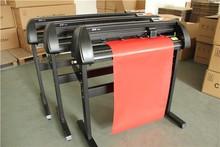 2015 HOT SALE paper cut machine USB A3 A4 stickers cutter plotter IGP720 with ce certificate