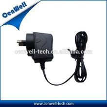 5V DC 1A 5W SAA electronic Switching power supply meet UL,CE,GS,SAA,PSE,FCC , EMC, LVD.CB,EU certification