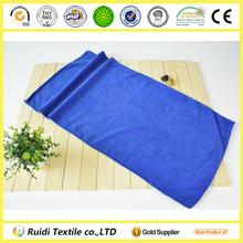 Big Size Microfiber Wash Cloth For Hotel/Beach/Home/Bathroom Use