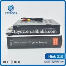 Hot selling Ilink 210 echolink digital satellite receiver