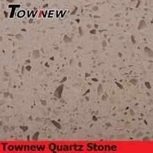 Corrosion resistance popular style cheap and non-toxic quartz big slab
