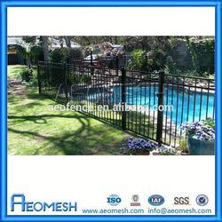 AEOFENCE Iron Craft Aluminum Fence House Protection