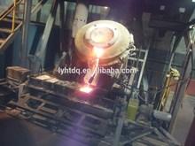 aluminum/steel/copper scrap melting carbon steel induction furnace