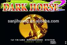 Dark Horse game board