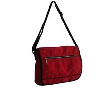 hot sell nylon messenger bag men with flap