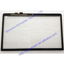 Original MCF-173-1238-V2.0 For ASUS Laptop Digitizer Glass Touch Panel Screen 17.3