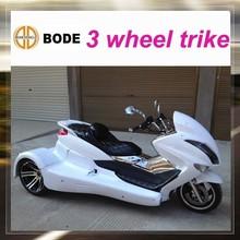 2015 New design 3 wheel street legal trike