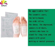 bamboo foot patch/detox foot patch health care