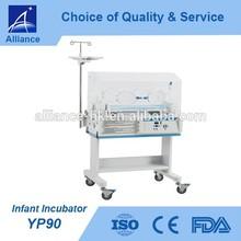 YP90 Infant Incubator
