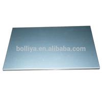 Anti-Static,Antibacterial,Fireproof Function and Outdoor Usage aluminum honeycomb pane