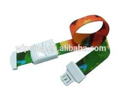 reusable colorful medical tourniquet