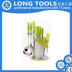 Modern new design household sharp brand cooking slicing knife