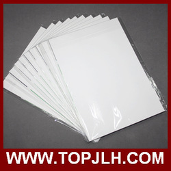 Premium water transfer paper/water slide decal paper on nails