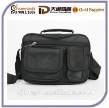 Casual Polyester Sports Shoulder Long Strap Bag For Men