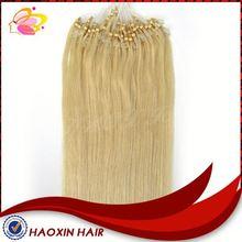 Micro Loop Virgin Hair Extension Or Hair-extension