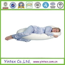 2015 Popular Fashion Design Promotional U-Shape Body Pillow