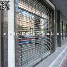 electric door grill design exterior
