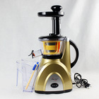 citrus automatic citrus fruit slow juicer