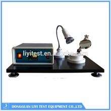 Plastic Industry PP Melting Point test instrument