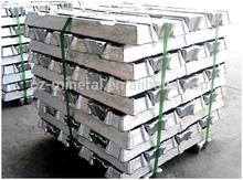 Bulk lead ingot from factory directly