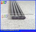 Ofrece tubo de fibra de carbono de alta resistibilidad,tubo de Fibra de carbono pultrusión de Alta Rigidez,Proveedor Profesional de Tubería de Fibra de Carbono