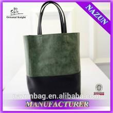 Unique design new leather fashion hobo bag wholesale women handbag