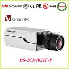 Hikvision DS-2CD4024F-P smart face dection digital camera