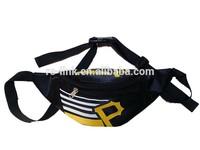 fanny pack waist bag with adjustable shoulder strap