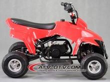 new model 49cc gas quad ATV for high quality