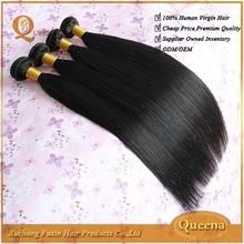 Top selling high grade unprocessed full cuticle virgin laotian hair