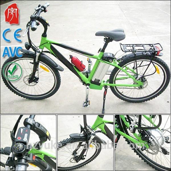 สกูตเตอร์แบตเตอรี่yk-c5655ไฮบริดจักรยานมินิสำหรับเด็ก