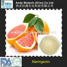 High Quality Naringenin 98%