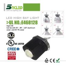 UL High Lumen Industrial 150W LED High Bay Lighting Fixture