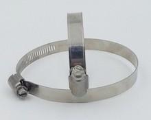 standard specialty water jubilee hose clamps