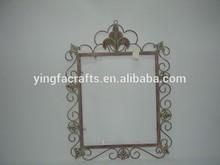 New Metal frame full length lighted mirrors sale