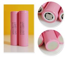 LG Chem 18650 3000mah Original Li-ion Rechargeable Battery